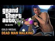 GTA 5 Mission 23 Dead Man Walking (PC)