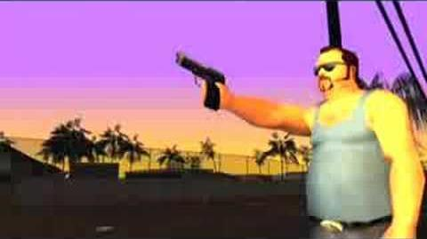 GTA Vice City Stories Official Trailer 2