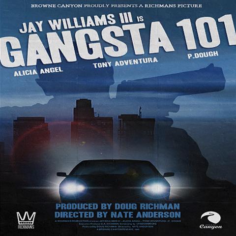 Gangsta 101
