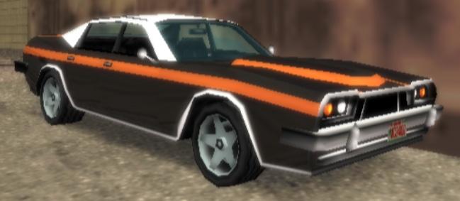 Polaris V8