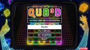 QUB3D (O - 2)
