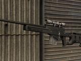 Rifle de Precisão