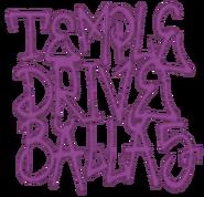 Templedriveballas