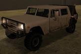 Patriot-do-GTA-San Andreas