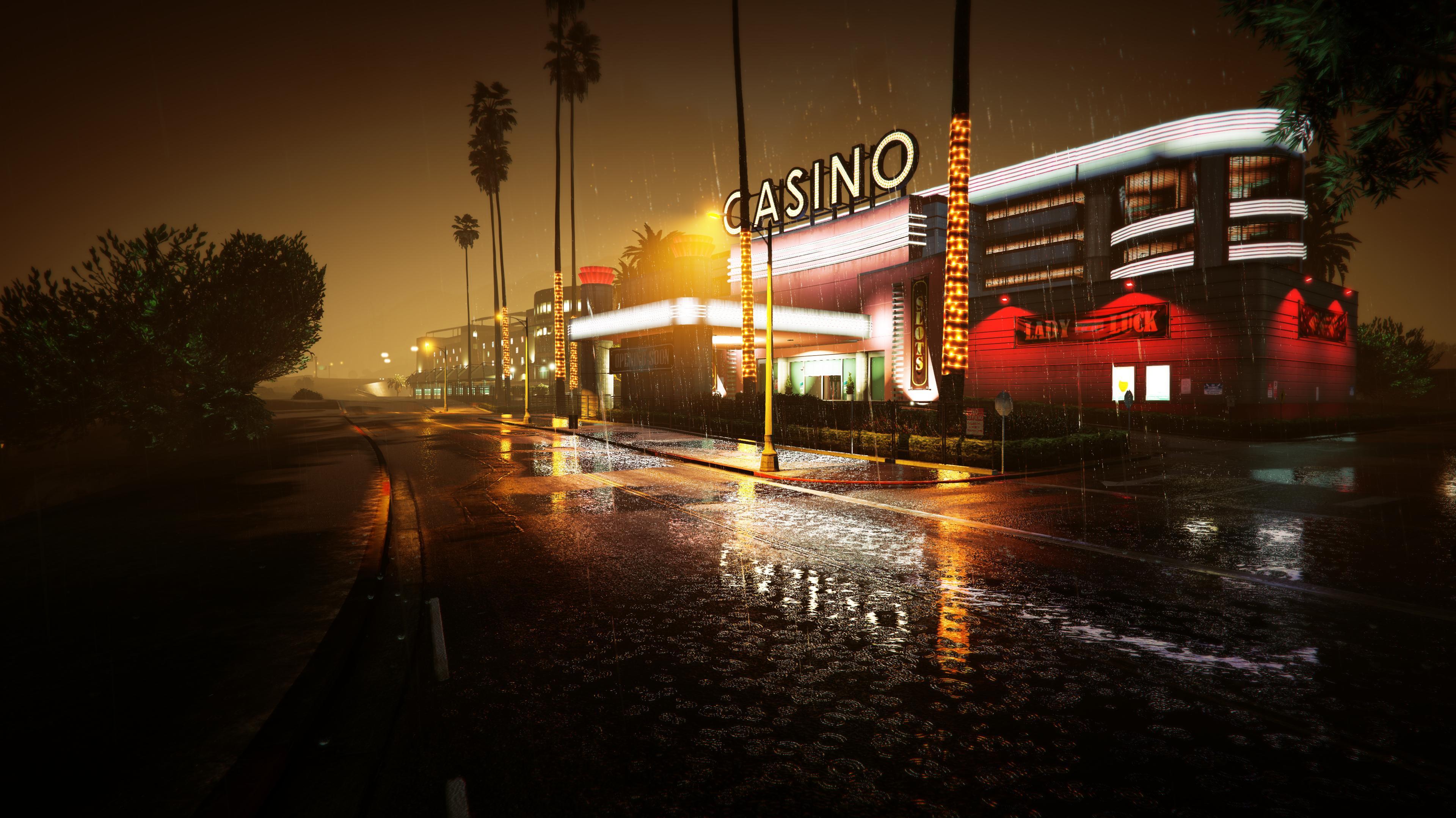 Casino de Vinewood