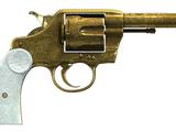 Самовзводный револьвер