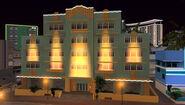 Hotel Ocean View (VCS)