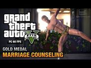 GTA 5 Mission 6 Marriage Counseling (PC)