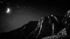 Mount Josiah-XI