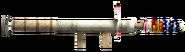 Wyrzutnia fajerwerków (V)