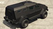 Insurgent GTAO vue arrière