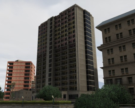 Integrity Tower