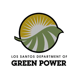 Los Santos Department of Green Power