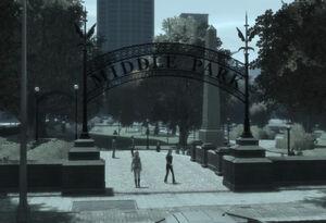 MiddlePark-GTA4-eastentrance