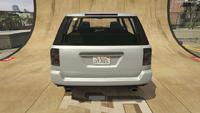 Baller1 GTAVpc Rear