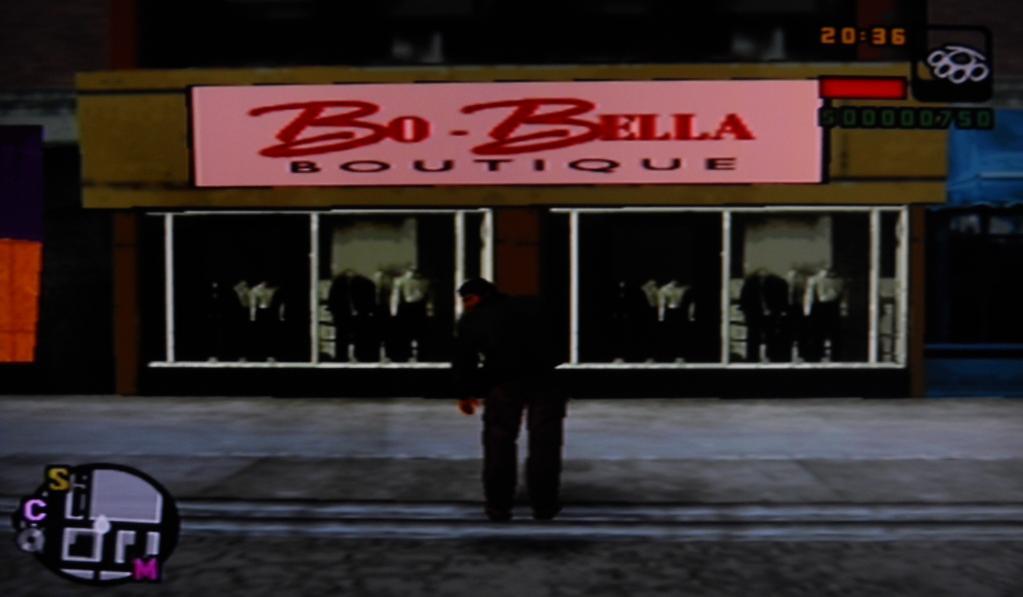 Bo-Bella