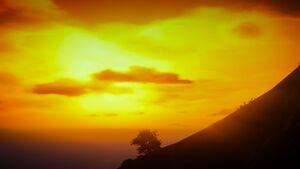 Mount Josiah-XIV