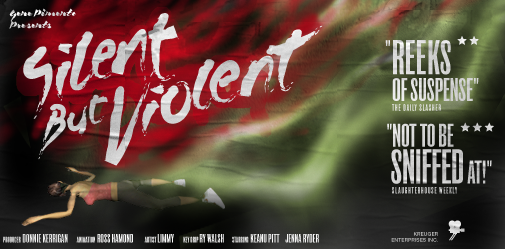 Silent But Violent