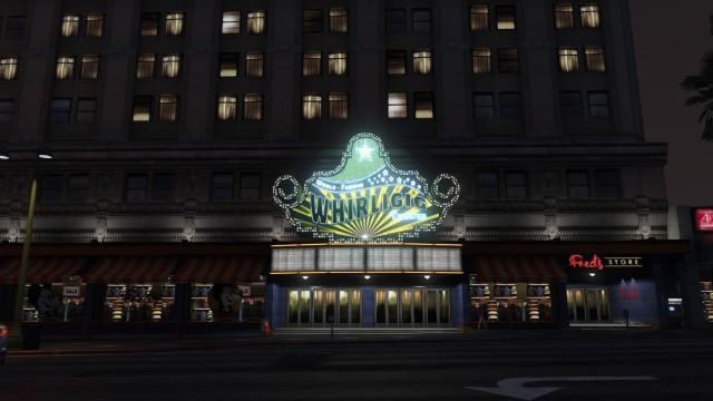 Whirligig Theater