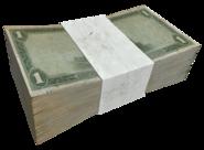 Money GTA IV