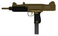 Gold SMG (TBGT)