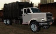 Trashmaster GTA Vice City Stories