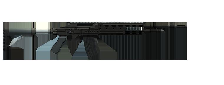 Высокоточная винтовка