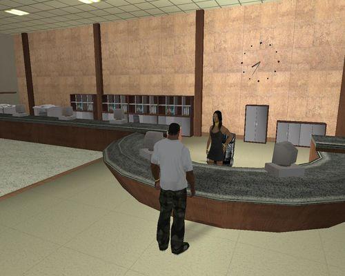 Architectural Espionage