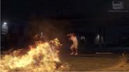 Trevor's Death