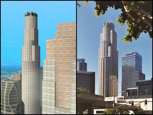 Башня Банка Лос-Сантос
