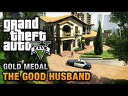 GTA 5 Mission 10 The Good Husband (Xbox 360)