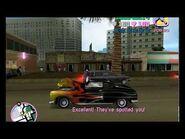 GTA Vice City - Mission 24- Two Bit Hit