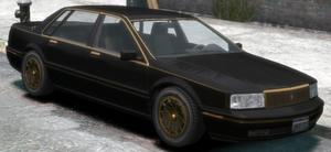 Primo Unique GTA IV