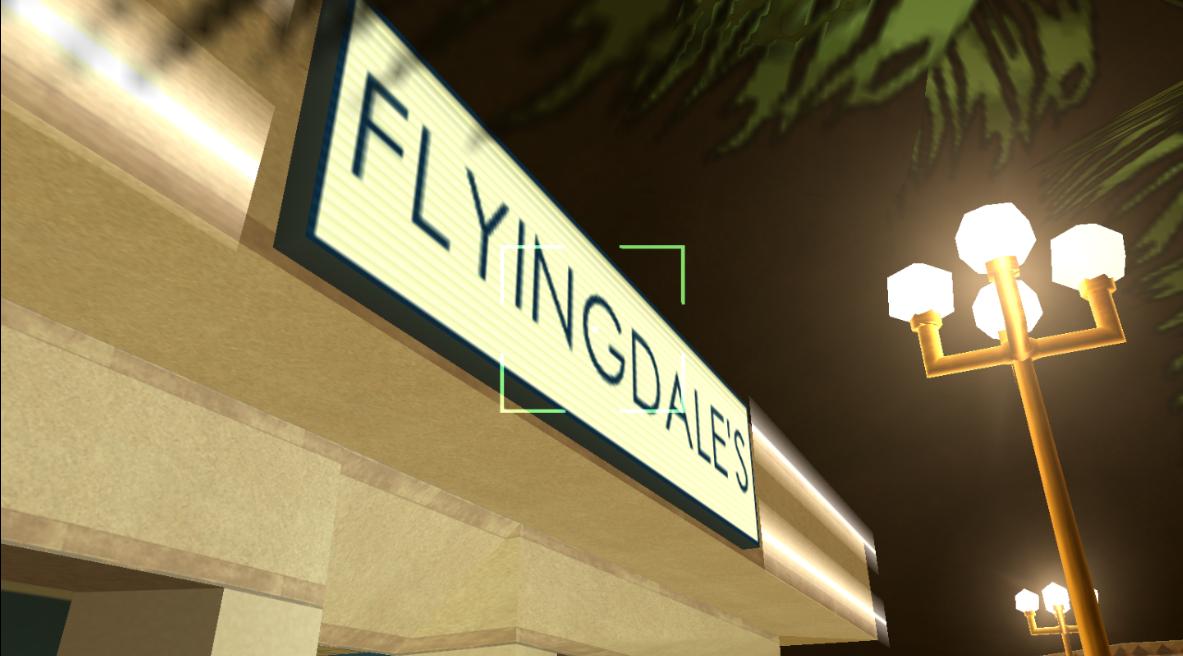 Flyingdale's