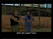 GTA Vice City - Mission 49- Boomshine Saigon