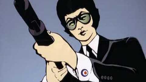 Grand Theft Auto London 1969 - Intro (1999)