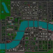 Mordercze szały (mapa - 1)