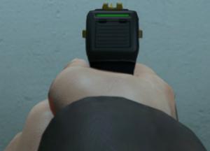 Stun Gun Mode-2