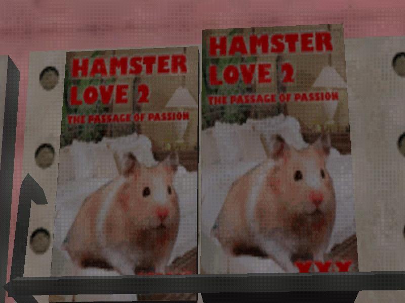Hamster Love 2