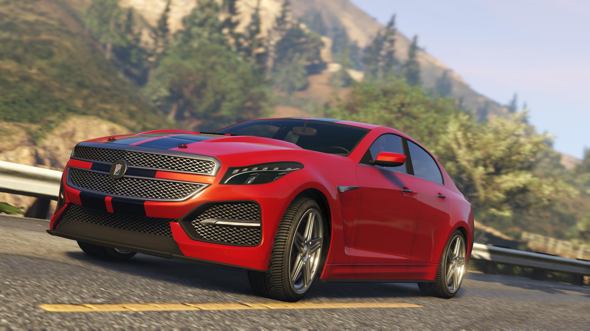 Albany V-STR Image officielle GTA Online.jpg