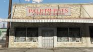 Paleto Pets (V)