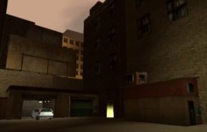 Planques dans GTA Liberty City Stories