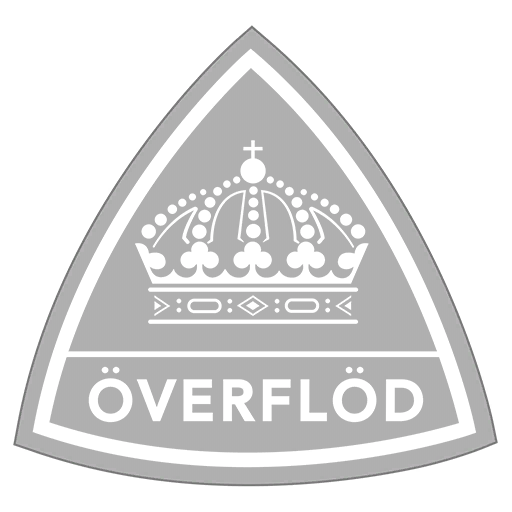 Overflod