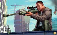 Artwork-Franklin-Sniper-GTA V
