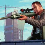 Artwork-Franklin-Sniper-GTA V.jpg