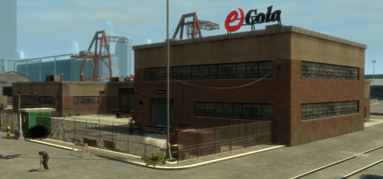 Bureaux eCola Port Tudor GTAIV.jpg