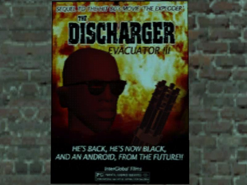 The Discharger