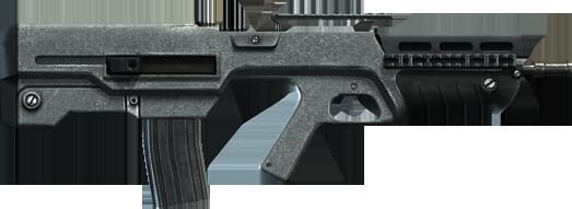 Fusil amélioré
