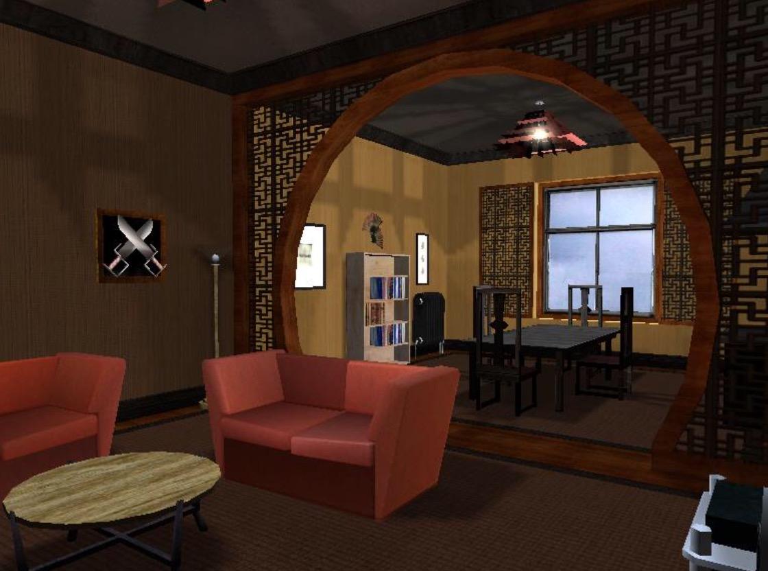 Апартаменты Ву Зи Му