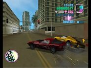 GTA Vice City - Mission 13- Waste the Wife